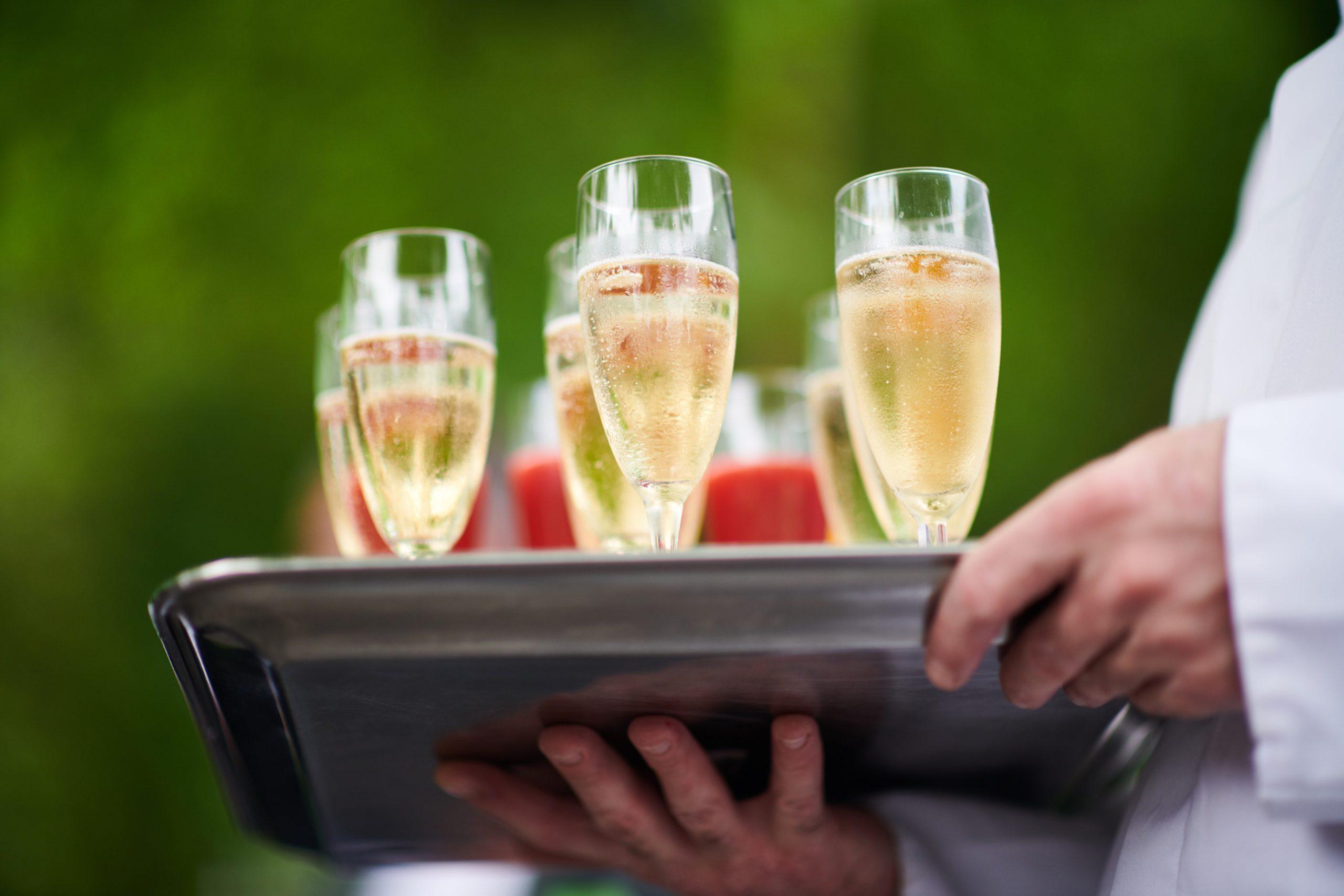 Champagne Traiteur Léonard